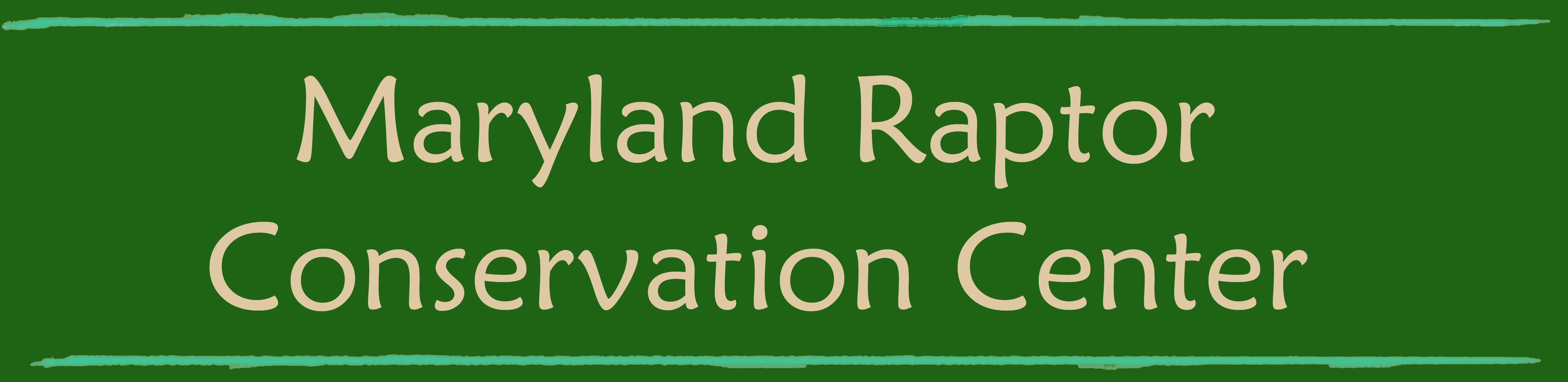 Maryland Raptor Conservation Center